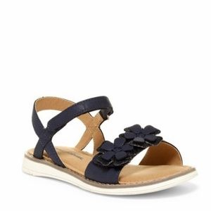 Hanna Andersson Sandals NWT